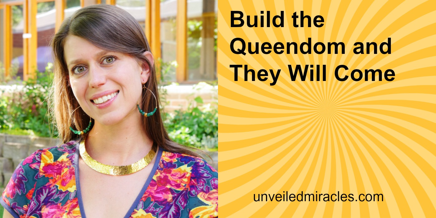 build-the-queendom